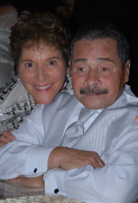 Geraldo Rivera with Parent/s}}
