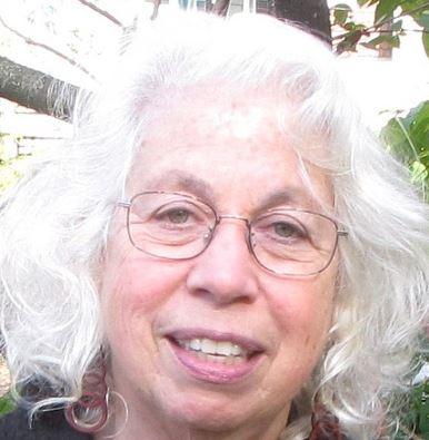 Bernie Sanders's Ex-Wife Deborah Shiling Messing | Source: dailymail.co.uk