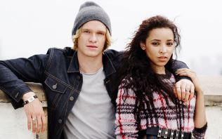 Cody Simpson and his Ex-Girlfriend Clair Wuestenberg | Source: Pinterest.com