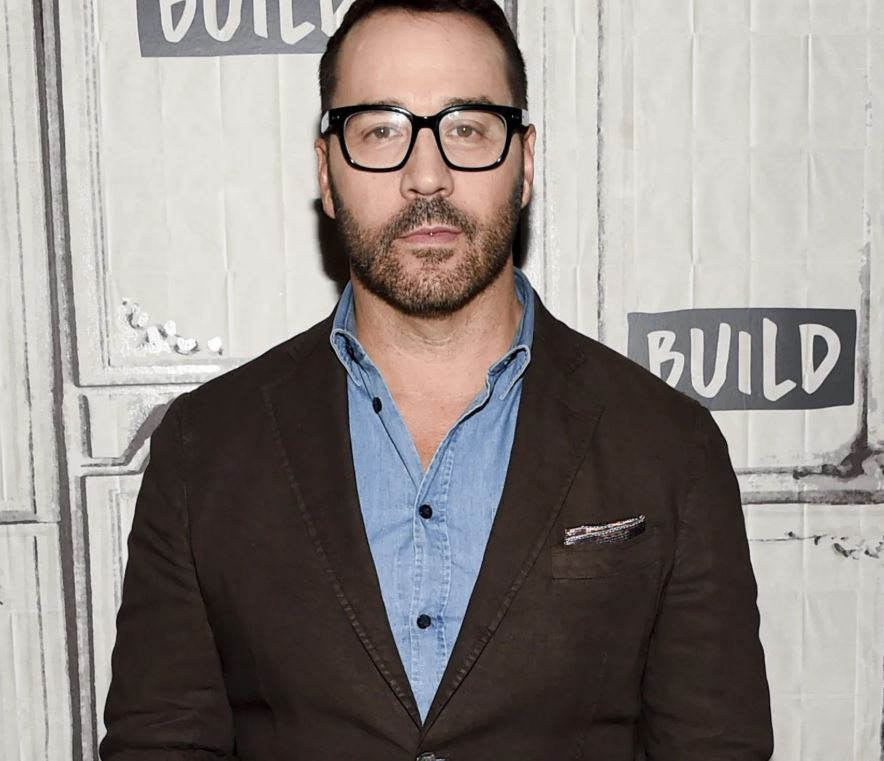 Laura Savoie's ex-boyfriend, Jeremy Piven. | Source: usatoday.com