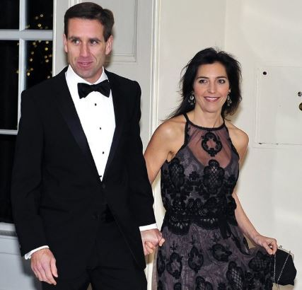Hunter Biden and his Ex-Wife Kathleen Biden | Source: wagpolitics.com