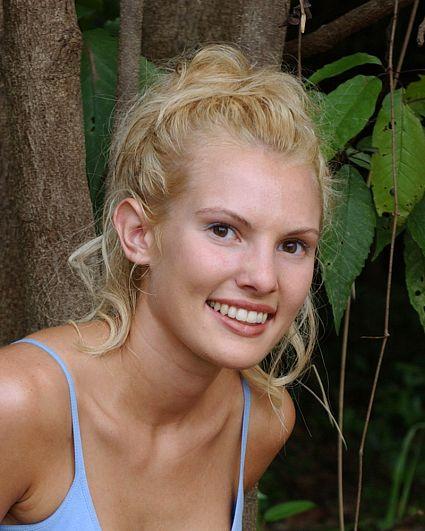 Heidi Strobel