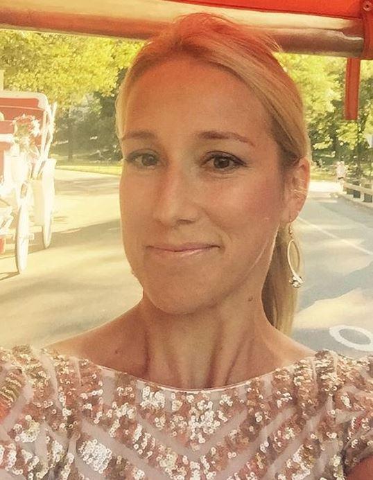 Jennifer Rauchet