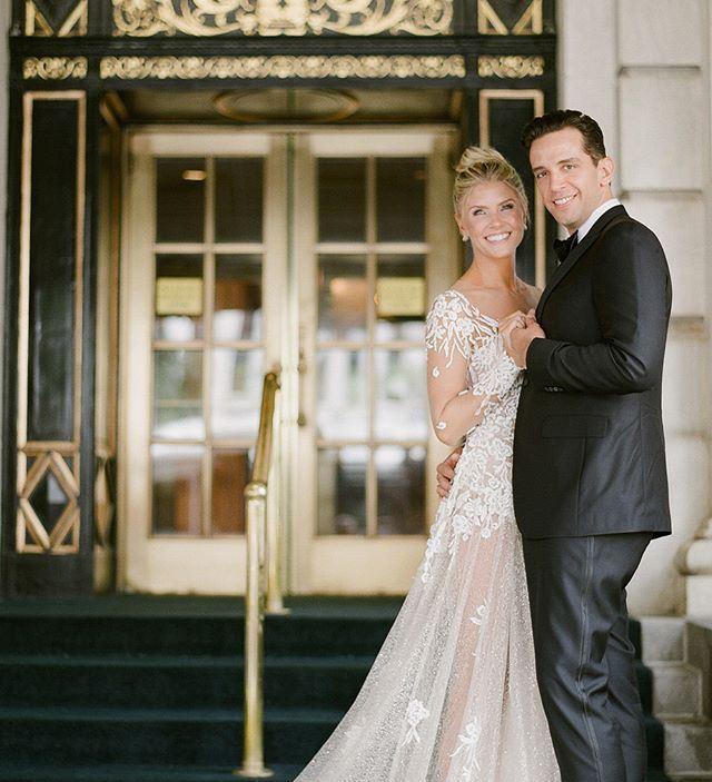 Nick Cordero Net Worth, Wife, Married