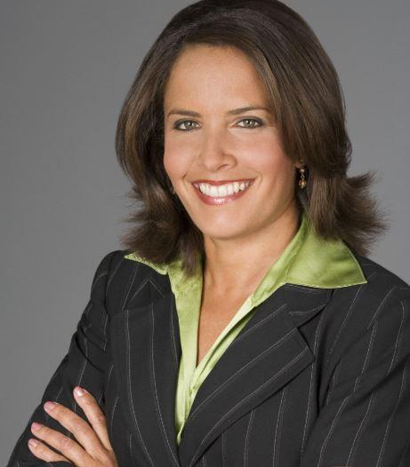 Suzanne Malveaux