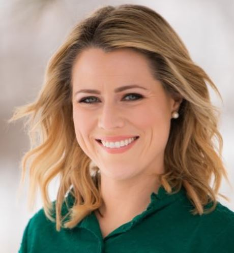 Erin Perrine