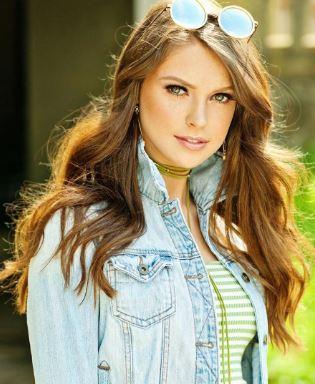 Brooke Daniells