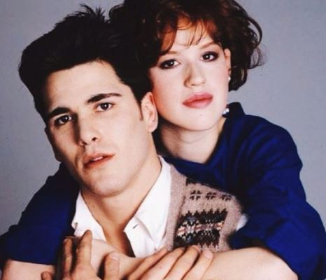 Michael Schoeffling | Source: legit.ng