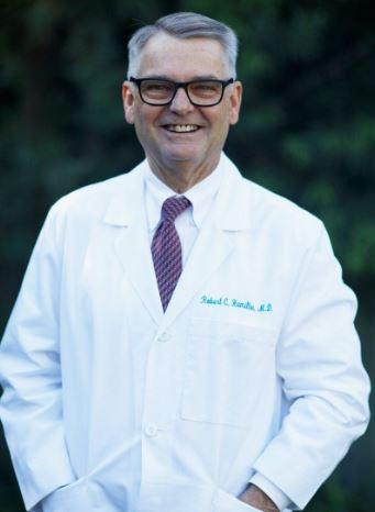 Dr. Robert C. Hamilton | Source: Youtube.com
