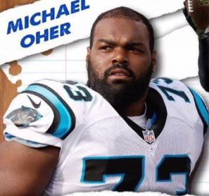 Michael Oher | Source: Facebook