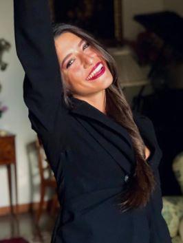 Caterina Masetti Zannini
