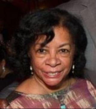 Carolyn Boseman