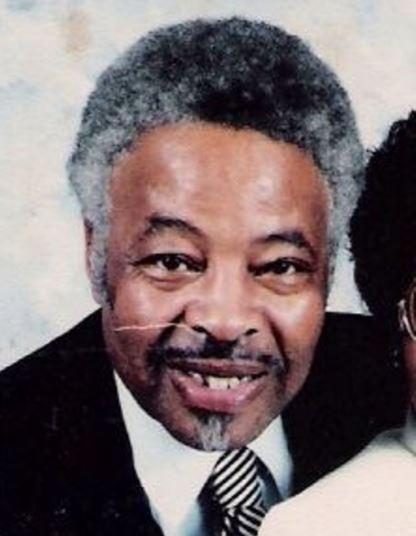 Carolyn Boseman's husband, Leroy Boseman.