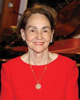 Aline Chrétien
