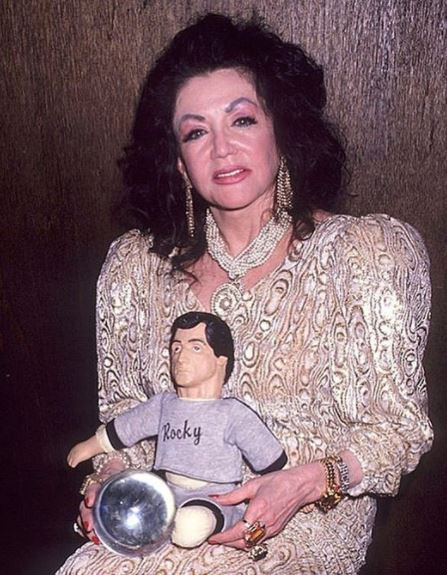 Jackie Stallone on her 98th Birthday | Source: Instagram