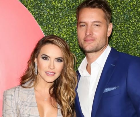 Chrishell Stause with her Ex-Husband, Hartley | Source: Instagram