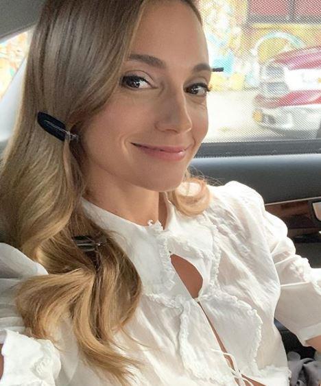 Laura Perlongo