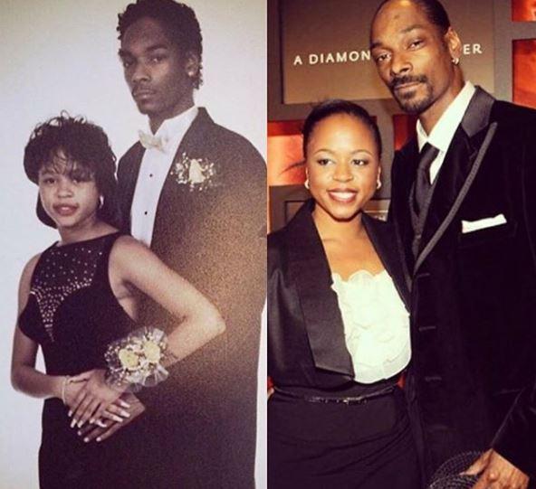Snoop Dogg's wife | Source: Instagram
