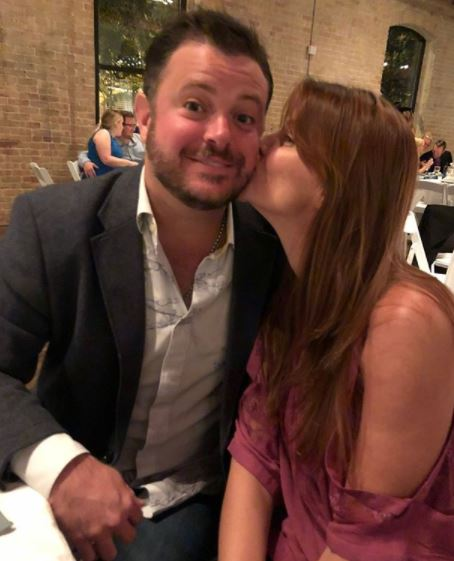 Wade Bowen and his wife | Source: Instagram