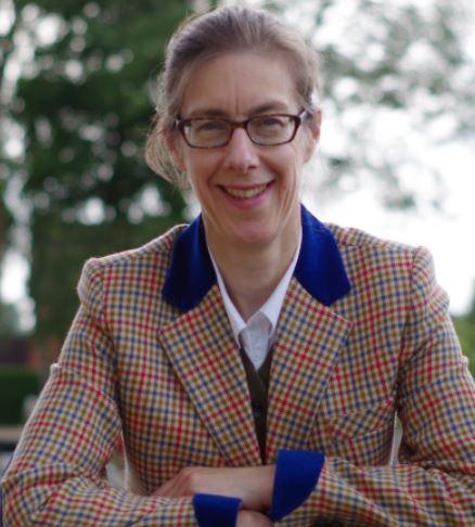 Elizabeth Talbot