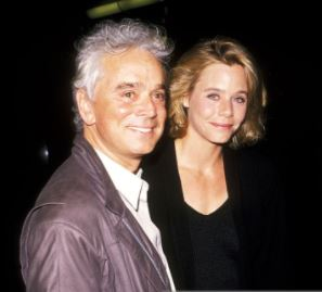 Susan Dey with her husband | Source: Pinterest