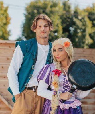 Lexi Hensler and her boyfriend | Source: Instagram