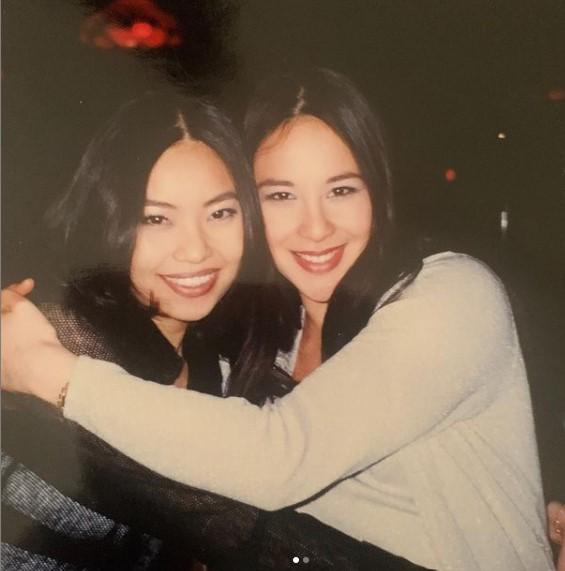 Shinmin Li with Sibling/s}}