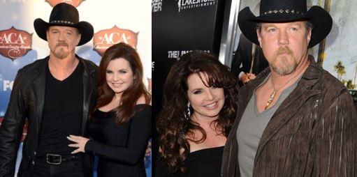 Julie Lauren and her Ex-Husband | Source:Biographymask.com/starsgab.com
