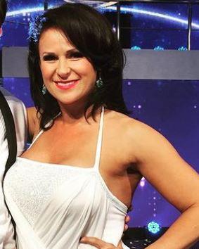 Giselle Peacock