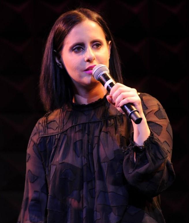 Corinne Fisher