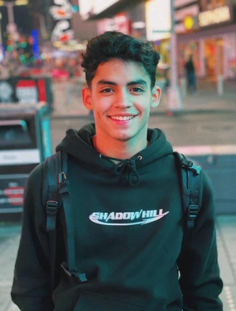Alejandro Rosario